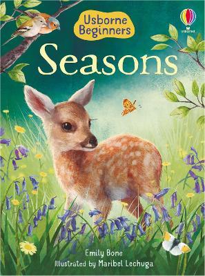 Seasons by Emily Bone