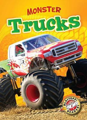 Monster Trucks book