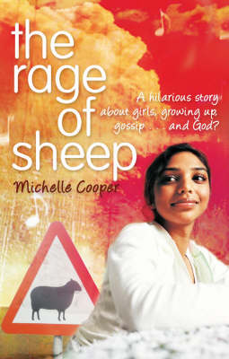Rage of Sheep book