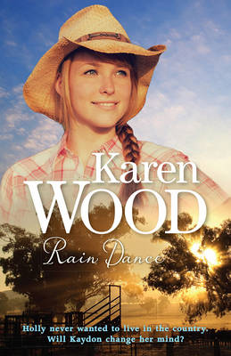 Rain Dance by Karen Wood