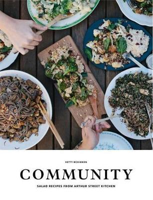 Community by Hetty McKinnon