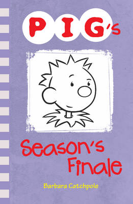 PIG's Season's Finale book
