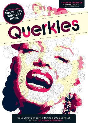 Querkles by Thomas Pavitte