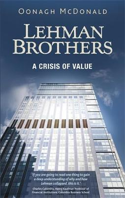 Lehman Brothers by Oonagh McDonald
