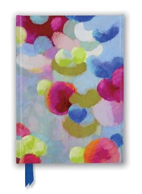 Nel Whatmore: Pom Tiddly Pom (Foiled Journal) by Flame Tree Studio