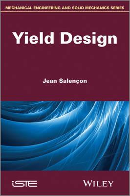 Yield Design by Jean Salencon