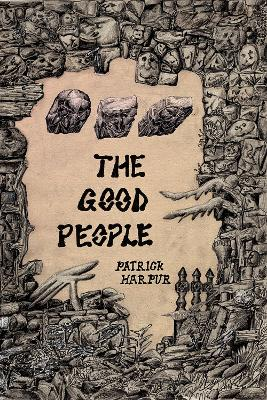 The Good People by Patrick Harpur