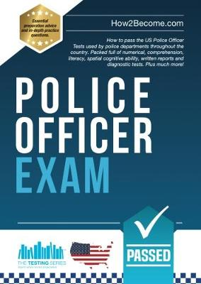 Police Officer Exam by How2Become