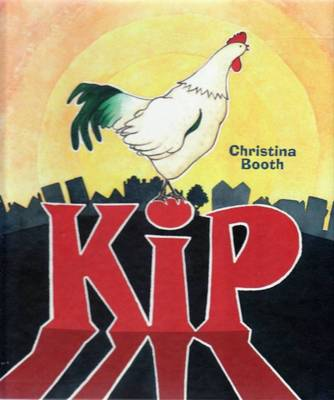 Kip by Christina Booth