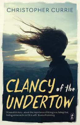 Clancy Of The Undertow book
