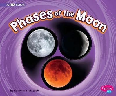 Phases of the Moon by Catherine Ipcizade
