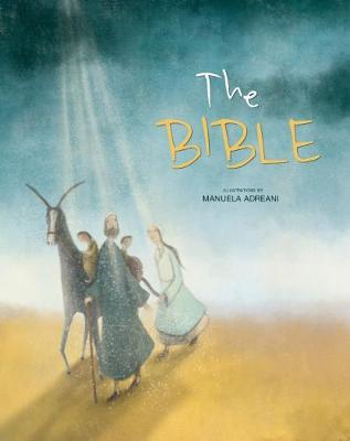The Bible by Manuela Adreani