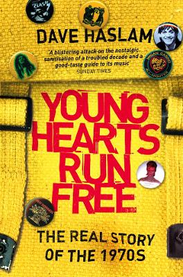 Young Hearts Run Free by Dave Haslam