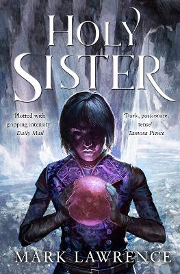 Holy Sister book