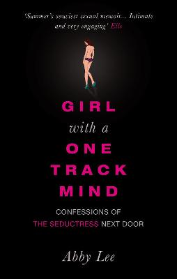 Girl with a One-Track Mind book