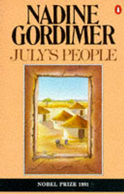 July's People book