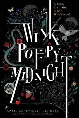 Wink. Poppy. Midnight book