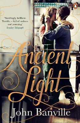 Ancient Light by Delia Falconer