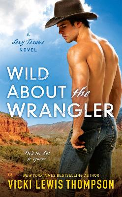 Wild About the Wrangler book