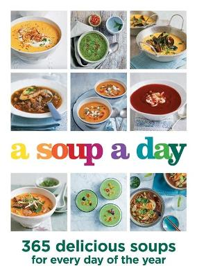 A Soup a Day by