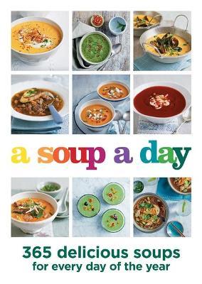 A Soup a Day by
