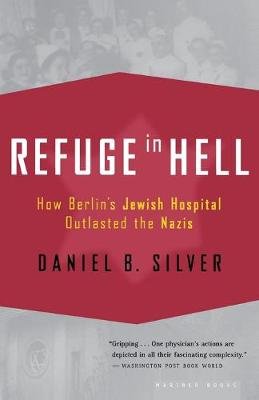 Refuge in Hell book