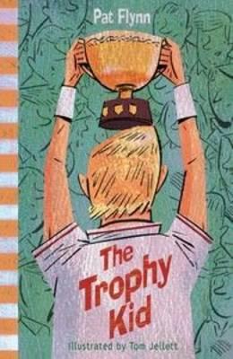 Trophy Kid book