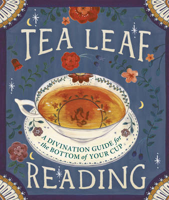 Tea Leaf Reading by Dennis Fairchild