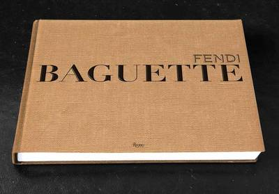 Fendi Baguette by Silvia Venturini Fendi