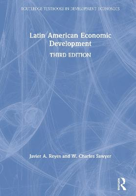 Latin American Economic Development book