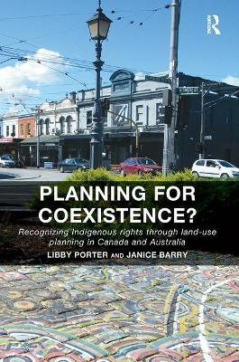 Planning for Coexistence? book