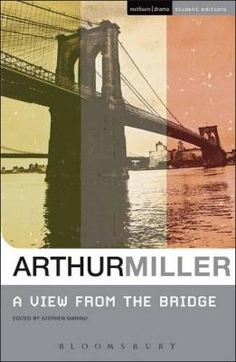 """""""A View from the Bridge"""" by Arthur Miller"""