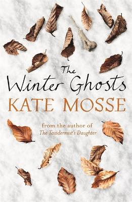 Winter Ghosts book