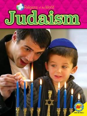 Judaism by Rita Faelli