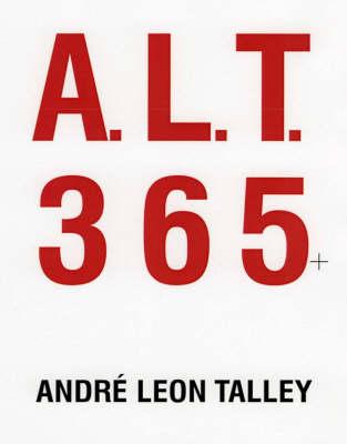 A.l.t. 365 Plus book