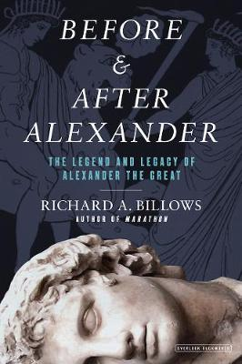 Before and After Alexander by Richard A Billows
