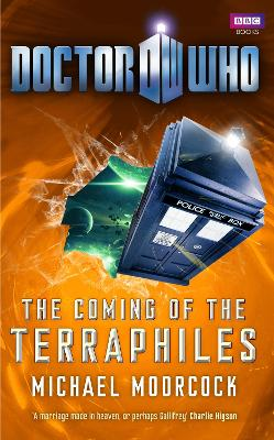 Doctor Who: The Coming of the Terraphiles book