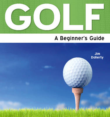 Golf by Jim Doherty