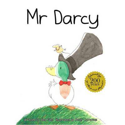 Mr Darcy by Alex Field