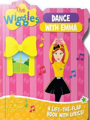 The Wiggles: Dance with Emma by The Wiggles