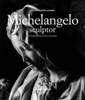 Michelangelo Sculptor by Aurelio Amendola