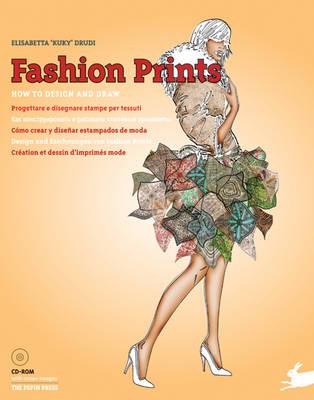 Fashion Prints by Elisabetta Drudi