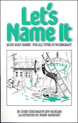 Let's Name it by John Corcoran