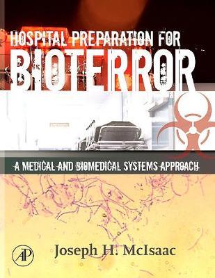Hospital Preparation for Bioterror book