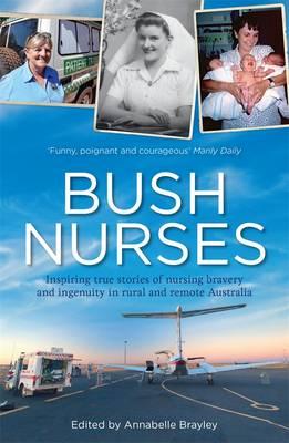 Bush Nurses book