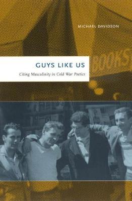 Guys Like Us book