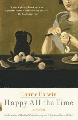 Happy All the Time by Laurie Colwin