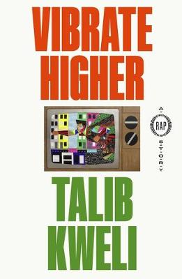 Vibrate Higher: A Rap Story book