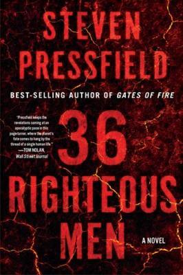 36 Righteous Men: A Novel book