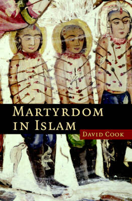 Martyrdom in Islam book